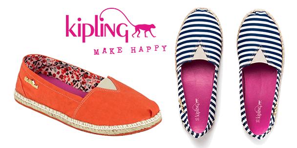 Calçado Kipling