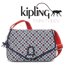 Kipling bolsa