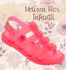 Melissa flox infantil