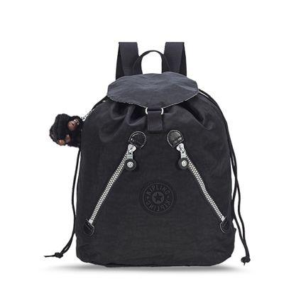 15351-Kipling-Fundamental-Black-900-Frente