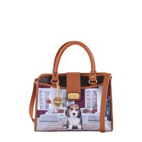 11621114-Bolsa-Be-Forever-Beagle-Words-Frente