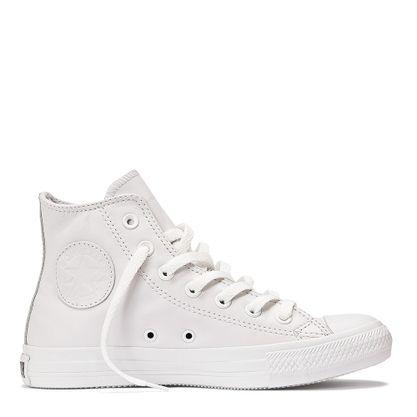 CT3622002-AllStar-Converse-CTASMonoChromeLeatherHi-Branco-Lado