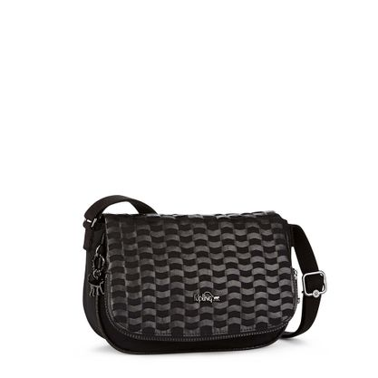 14290-Kipling-EarthBeatS-WeavingBlack-G49-Lado