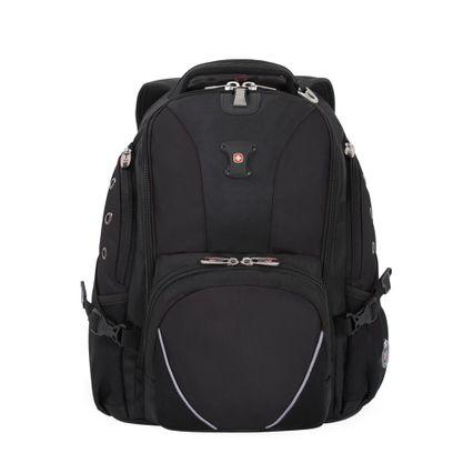15922215-Swissgear-DeluxeLaptop-Preta-Frente
