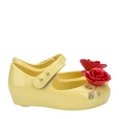 32191-Mini-Melissa-Ultragirl-The-Beauty-The-Beast-AmareloVermelho-Esquerda