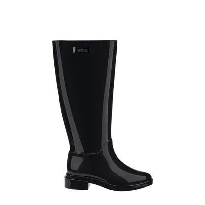 31917-Melissa-Long-Boot-PretoOpaco-Direita