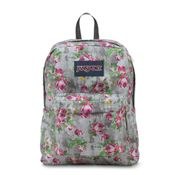 T501-Jansport-Superbreak-MultiConcreteFloral-0KL-Frente