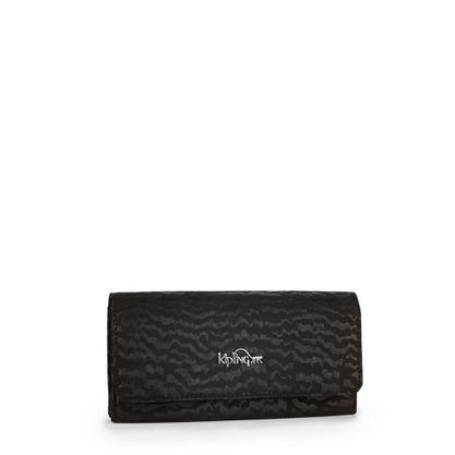 14292-Kipling-Brownie-BlackGarden-03G-Lado