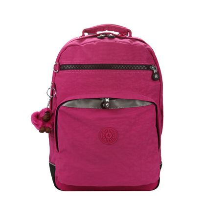 13722-Kipling-Webmaster-PinkBerryC-34T-Frente
