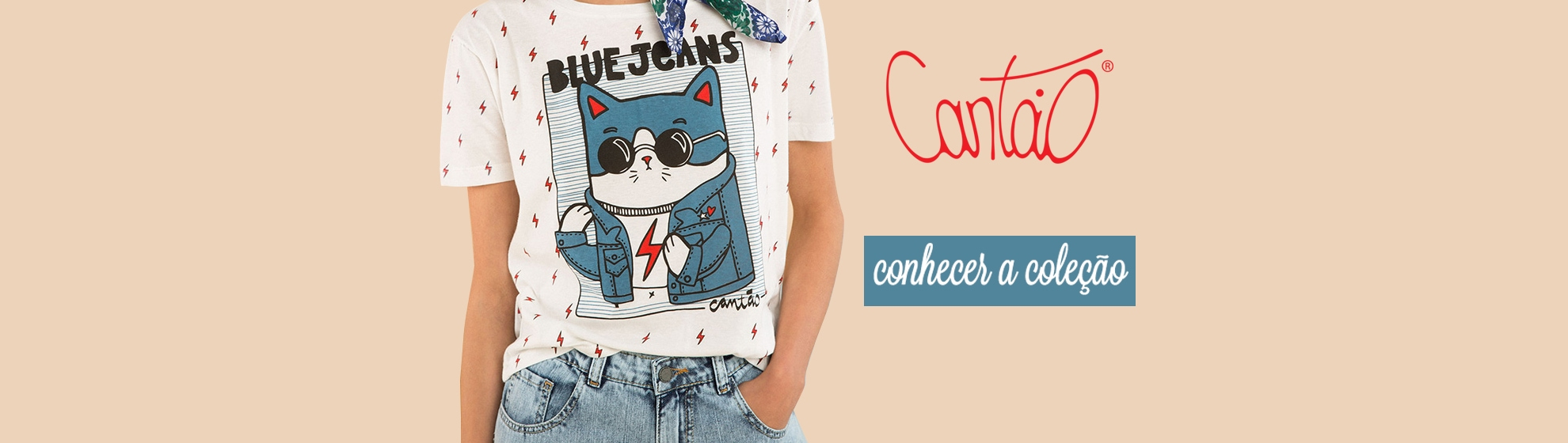 TShirt Cantão