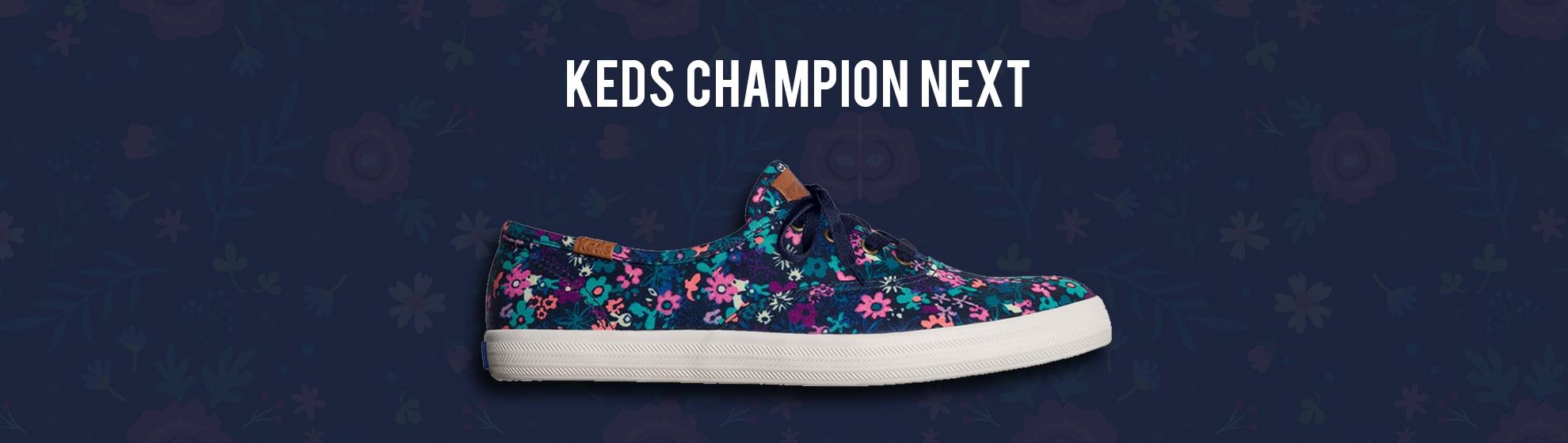 Keds Champion Next