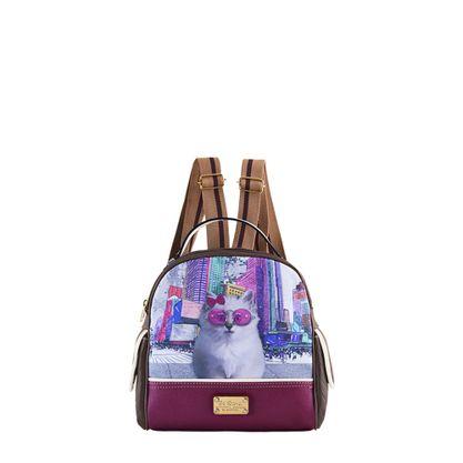 11621065-Bolsa-Be-Forever-City-Cat-Frente