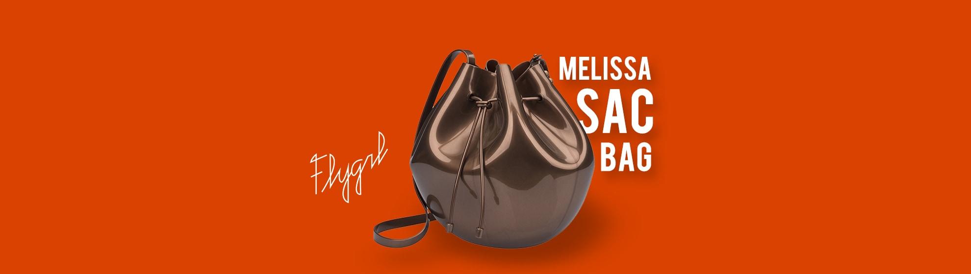 Melissa Sac Bag