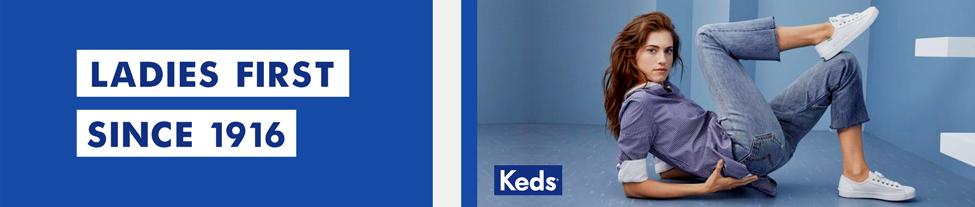 Tênis Keds