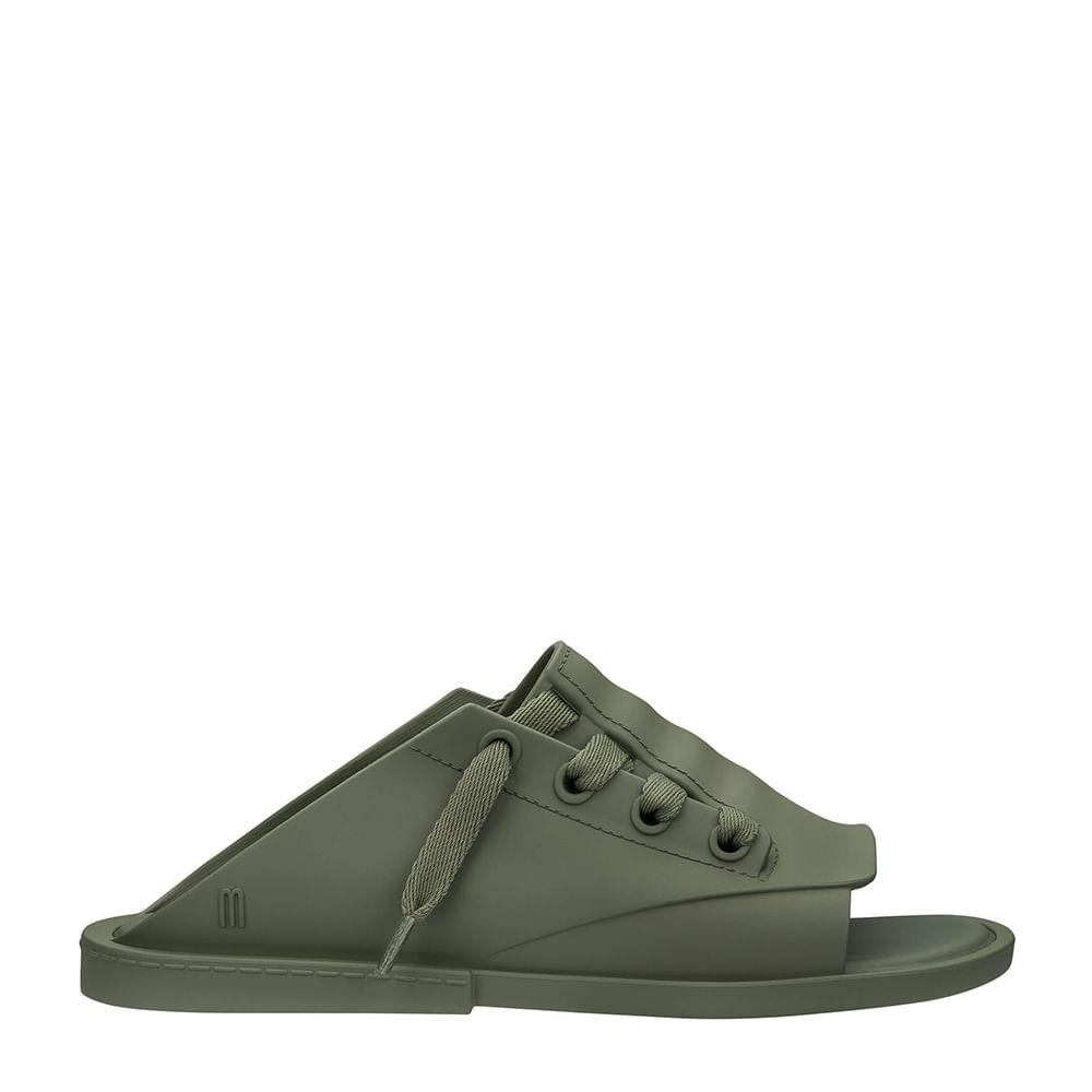 Melissa Ulitsa Verde Mate Sua Loja Melissa Menina Shoes