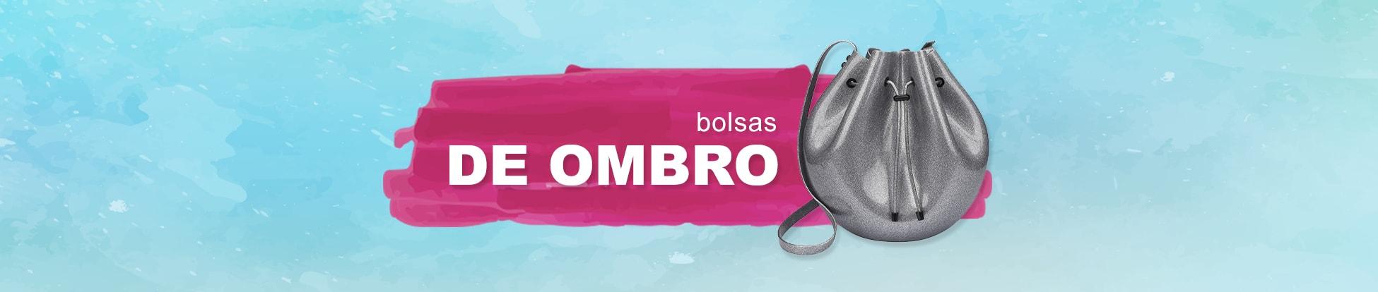 Bolsas - Bolsas de Ombro