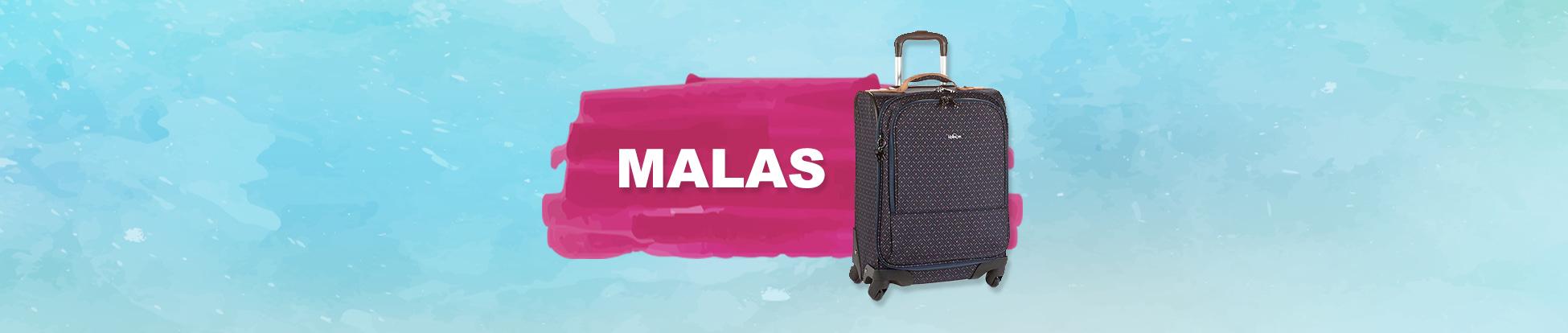 Bolsas - Malas