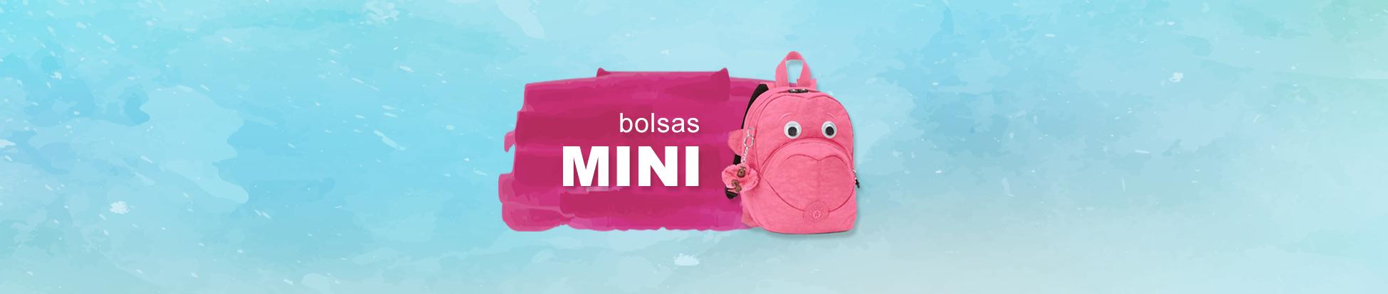 Bolsas - Mini