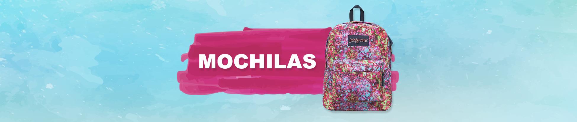 Bolsas - Mochila