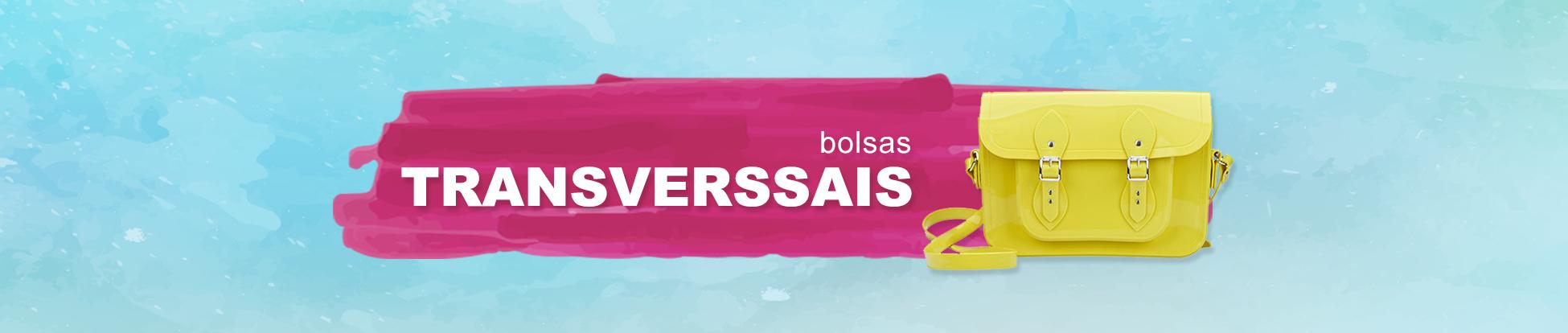 Bolsas - Transversais