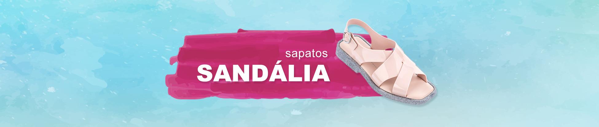 Sapatos - Sandálias