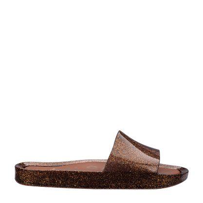 31754-Melissa-Beach-Slide-BronzeGlitter-Direita