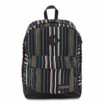 T64Q-Jansport-SuperFX-NavyHerrinBoneStripe-0LF-Frente