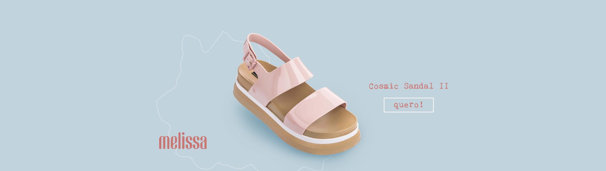 Cosmic Sandal