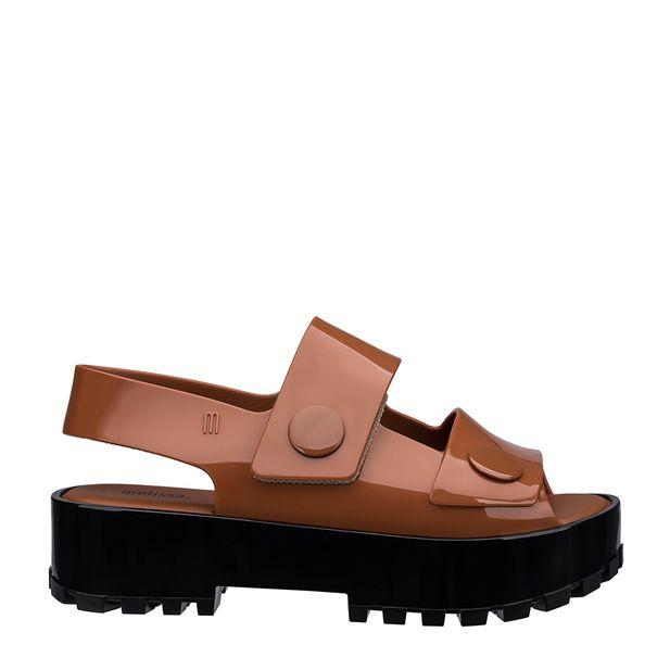 32181-Melissa-Strap-Sandal-MarromPreto-Direita