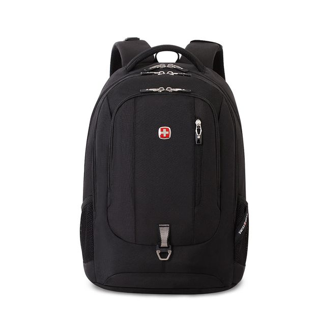3101202416-Swissgear-LaptopBackPack-Preta-Frente