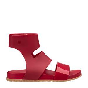 31989-Melissa-Cosmic-Sandal-VermelhoBege-Direita