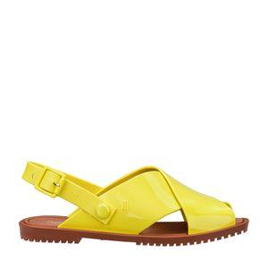 31913-Melissa-Sauce-Sandal-AmareloMarrom-Esquerda