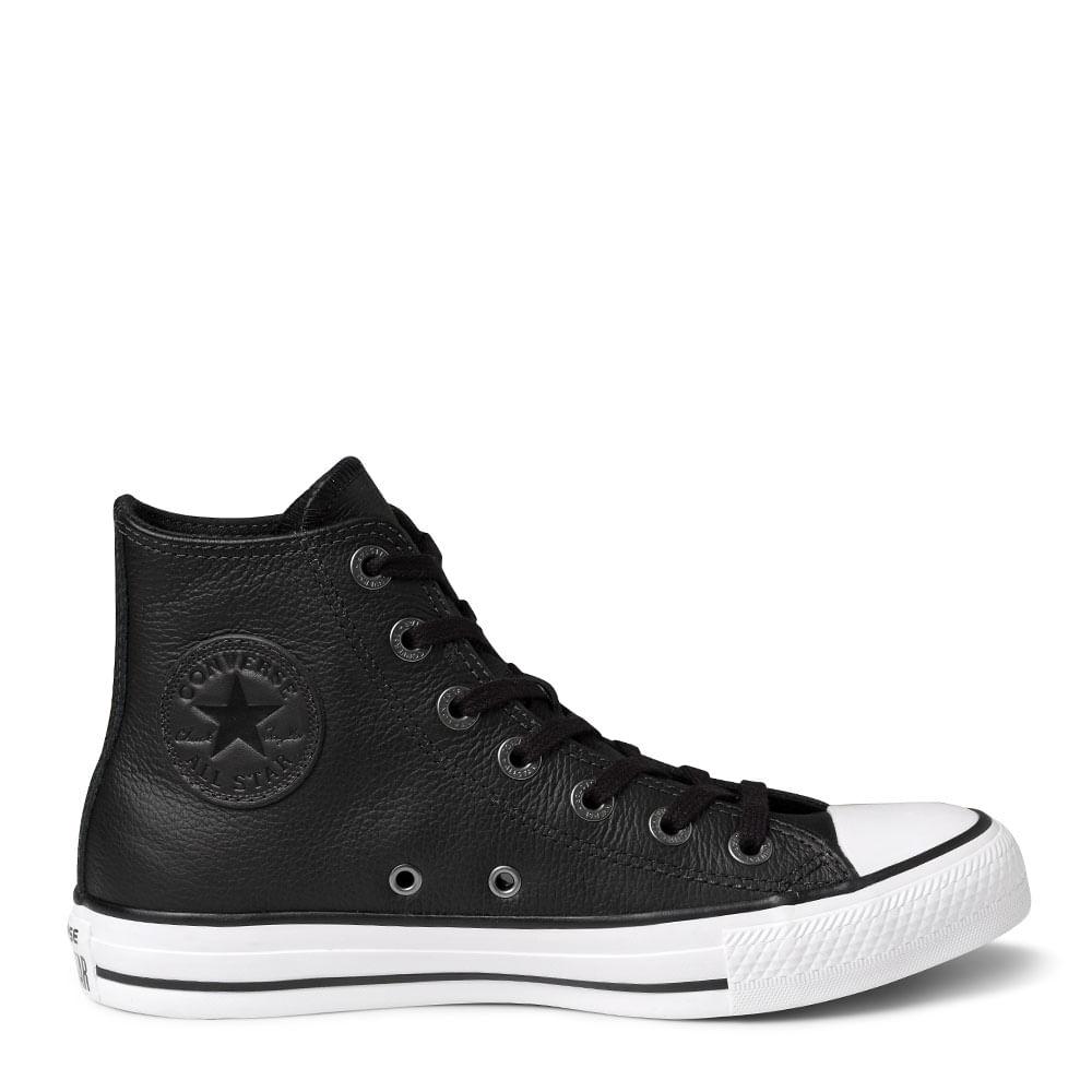 5695a7b48d0 Tênis Chuck Taylor All Star Preto Branco