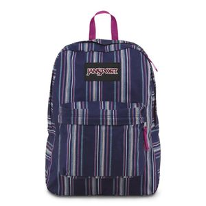 TVP8-Jansport-SuperFX-WhiteMultiDenimStripe-ZQ0-Frente