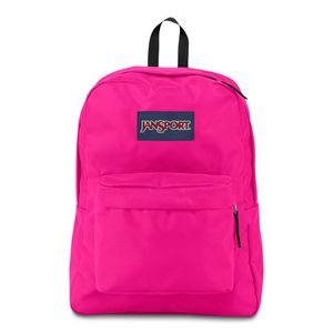 T501-Jansport-Superbreak-CyberPink-01B-Frente