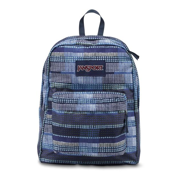 T501-Jansport-Superbreak-MultiDottyStripe-0JF-Frente