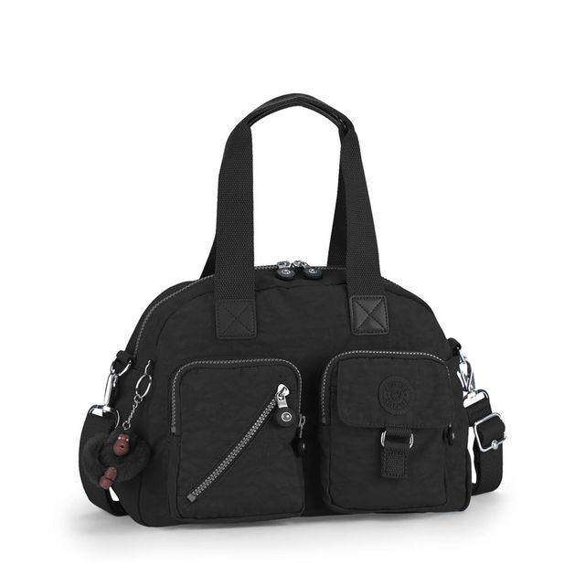 13636-Kipling-Defea-Black-900-Lado