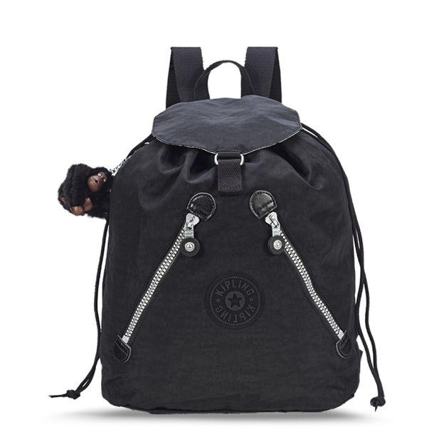 15351-Kipling-Fundamentalbts-Black-900-Frente