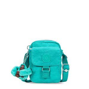 08243-Kipling-Teddy-CoolTurquoise-86R-Frente