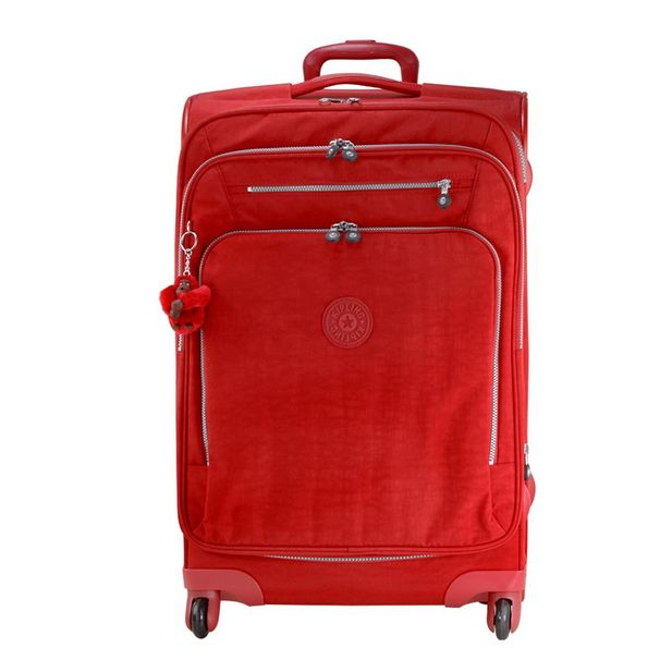 15317-Kipling-YouriSpin68-Red-100-Frente
