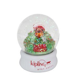 Macaco-de-Natal-Globo-de-Neve-SNOWGLOBE-Kipling-63753