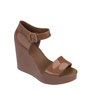 32241-Melissa-Mar-Wedge-MarromArpoadorDochOpaco-Lado