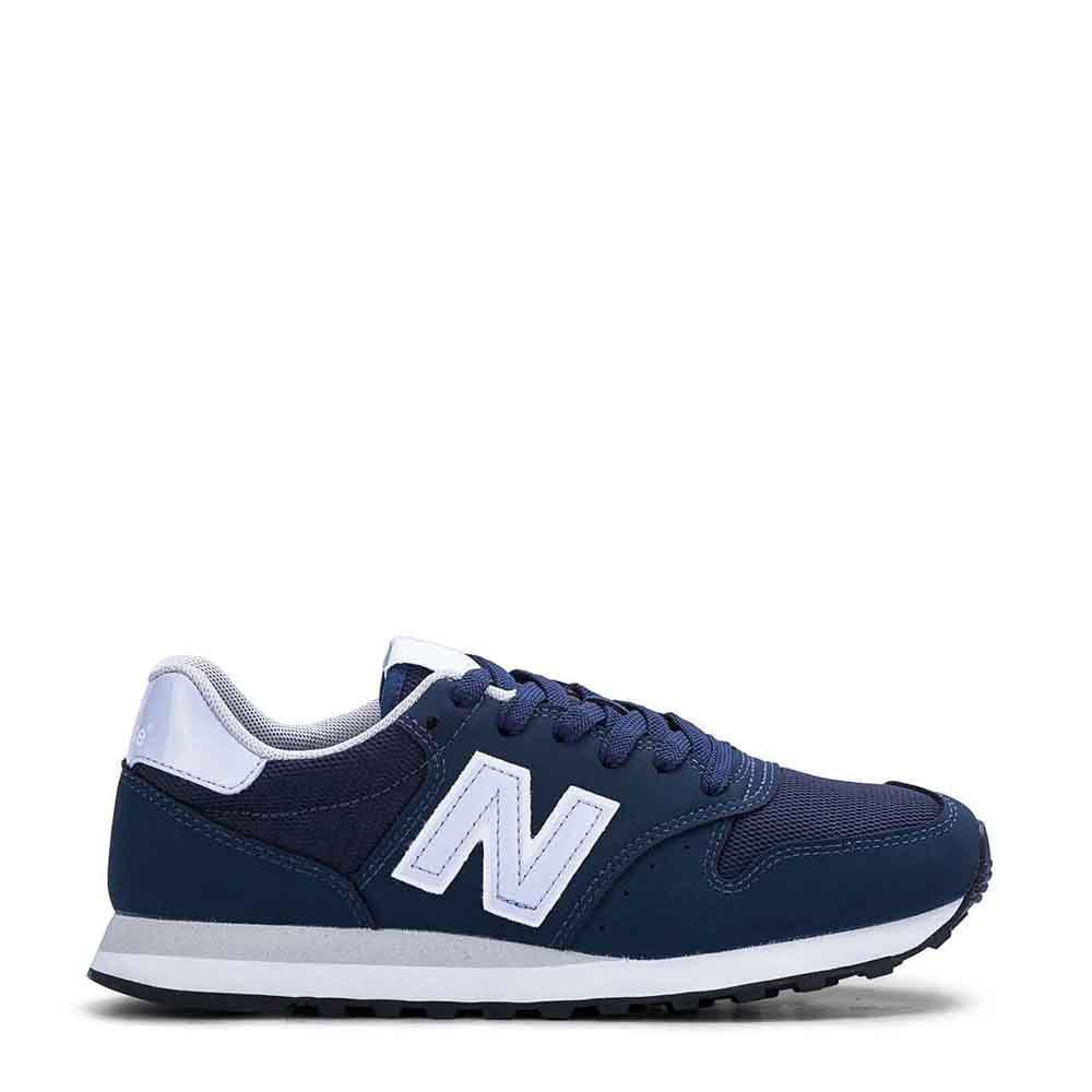 669704b49e3 new balance 500 azul e vermelho