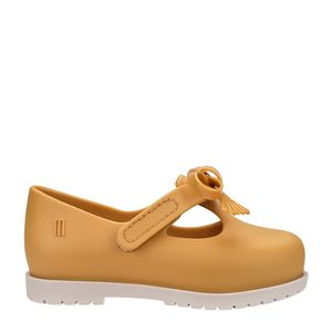 31846-Mini-Melissa-Classic-Baby-Caramelo-Bege-Esquerda