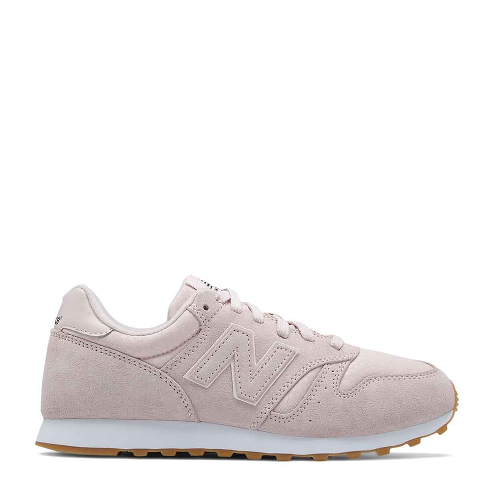 new balance beige e rosa