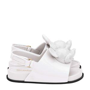 32284-Mini-Melissa-Beach-Slide-Sandal-Disney-BrancoPreto-Variacao1