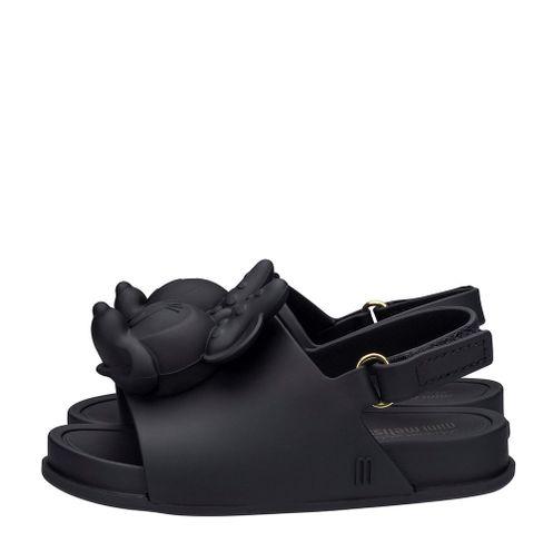 cf61bf2b8 ... 32284-Mini-Melissa-Beach-Slide-Sandal-Disney-PretoOpaco- ...