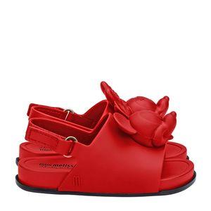 32284-Mini-Melissa-Beach-Slide-Sandal-Disney-VermelhoPreto-Variacao1