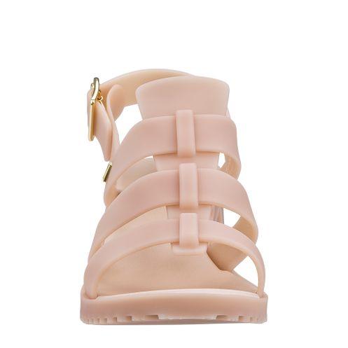 f66a48444 Melissa Flox High Rosa Cameo Leitoso | Melissa - Menina Shoes