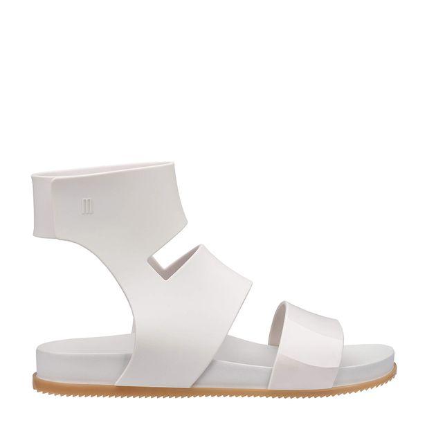 31989-Melissa-Cosmic-Sandal-BrancoBege-Direita